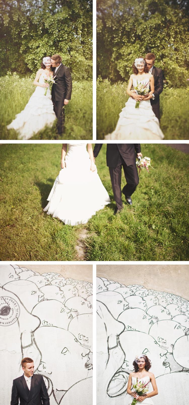 Dobry fotograf ślubny kraków